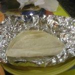 soft flour taco