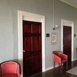 entrada habitaciones