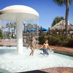 Children Love the Oceanfront Kiddie Pool