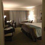 nice size room!