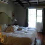 Photo de House of Jasmines - Estancia de Charme