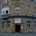 The Cuckoo, Old Colwyn