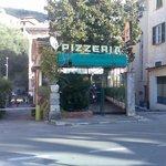 Pizzeria Ugo