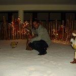 La decoracion De Navidad