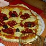 extraordinarias pizzas
