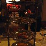 Petites pâtisse ries marocaines