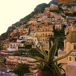 A room with a view..Positano