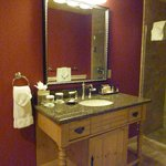 Bathroom Vanity, Wentworth by the Sea ~ New Castle, NH