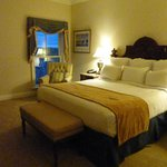 Guest Room, Wentworth by the Sea ~ New Castle, NH