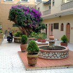 Photo de Apartments Villa de Campo