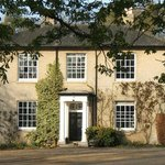 The Old Vicarage, Thurlow, B&B