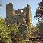 castelvecchio near san gimignano