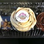 Cupcakes for the road!