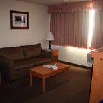 Room 110 Sitting room
