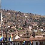 Simplesmente maravilhoso conhecer Cuzco