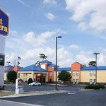 Photo of Best Western Tarboro Hotel