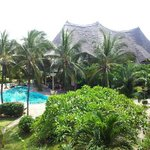 aquarius beach resort...una favola