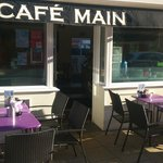 Foto de Cafe Main