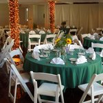 Our Banquet Room - Function Space for 200+ Guests