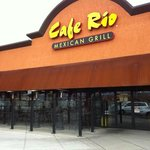 Cafe Rio in Grand Junction