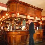 Pub at the Market Inn