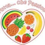 Tutta la passione per la frutta!!!
