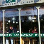 Green Pavilion Cafe