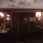 Photo of Restaurant De Gelegenheid