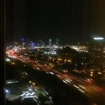 Renaissance Dallas Hotel City View 21st Floor