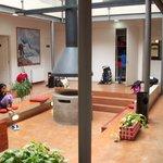 Che Lagarto Hostel Calafate Foto