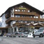 Hotel Hermann Foto