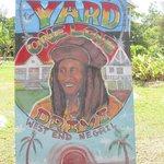 the yard at mi yard