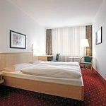 ICH Schwerin Rooms Business Double