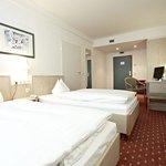 ICH Schwerin Rooms Standard Twin