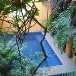 Hotel Amueblados Las Salinas
