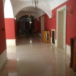 St. George Residence - hallway2