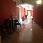 St. George Residence - hallway1