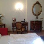 St. George Residence - living room