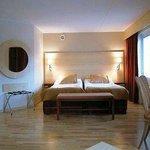 퀄리티 호텔 에코센