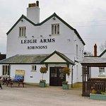 The Leigh Arms at Acton Bridge