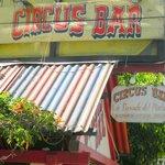 Circus Bar: fun in Panajachel!