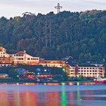 Hotel Cabana del Lago