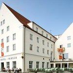 Brauerei Hotel Hirsch Restaurant