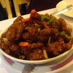 Ginger Beef... possibly the best