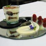 Dessert Art