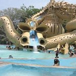 Foto de El Carrizal Hotel Spa & Aguas Termales