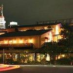 神戸ハーバーランド 煉瓦倉庫レストラン