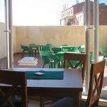 Hotel Reyes de Leon Photo