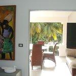 Foto de Coco Plaza Hotel