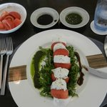 the best caprese salad ever !!!